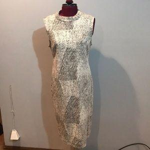 🌿ALL MUST GO🌿 Textured dress